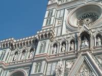 the duomo, the second