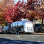 """Airstream 1966 Vintage Tradewind"" by ShayJ"