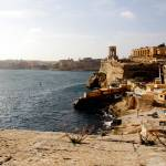 """Valetta, Malta"" by Edith"
