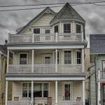"""Ocean Grove Victorian"" by Erictakespictures"