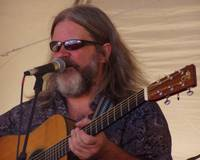 Vince Herman at Dunegrass 2007