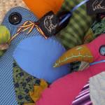 """""""Bird Pillows"""" by bondidwhat"""