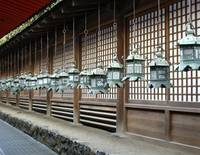 LAnterns @ Shinto shrine NARA