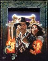 Raiders of the Lost Ark / Indiana Jones