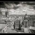 """""""Salamanca"""" by EnriqueSanchez"""