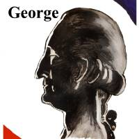 """I LIKE GEORGE"" by Marilyn O"