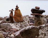 Pebble creatures 3