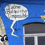 """""""impossible dream"""" by heysje"""