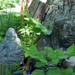 """3 buddhas"" by exigeante"