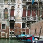 """Venice Architecture"" by DonnaCorless"