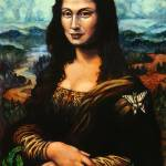 """""""Mona Luna"""" by chloehedden"""