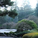 """January in Japanese Garden"" by OwensImages"