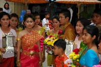 Khmer Wedding