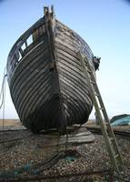 Dungeness Dec 2007