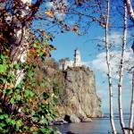 """Split Rock Lighthouse"" by jansmith"