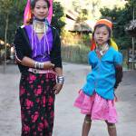 """Girls of the Longneck Tribe"" by AndreaMoorePhotography"