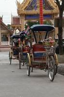 Thai Transportation