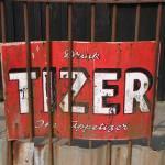 """Aged Tizer"" by carojohnson"