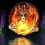 """""""Ozzy Osbourne - Crazy Train"""" by jewelskings"""