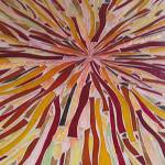 """Sunburst Glass"" by DebGauthier"