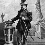 """Emperor Norton, San Francisco c1880"" by worldwidearchive"