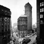"""Hobart Building, 582 Market Street, at Montgomery,"" by worldwidearchive"