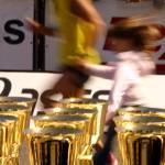 """Marathon Effort"" by BalancedArt"