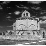 """Iglesia de Eunate, Muruzabal (Navarra)"" by JuanjoL"