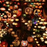 """Bazaar Lamps"" by joshuaphotography"