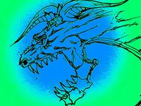 Blue Dragon_resize
