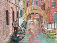 Gondolier, the singing