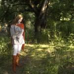 """Odessa: Upon Reflection"" by earthunderheaven"