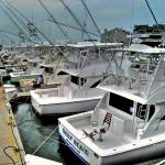 """Cape May Sportfishing Fleet"" by sharkytx"
