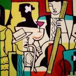 """""""Cosmopolitan Lounge"""" by gascot"""