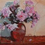 """SPRING FLOWERS"" by colormeblack4"