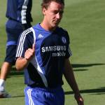 """John Terry"" by jgazman"