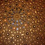 """Alcazar Dome"" by scottandress"