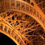 """Eiffel Tower at Night"" by scottandress"