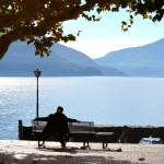 """Dozing in Ascona"" by scottandress"