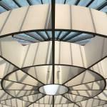 """Pinakothek der Moderne Atrium"" by scottandress"