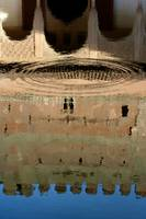Alhambra Reflected