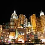 """New York : Vegas Style"" by RonScott"
