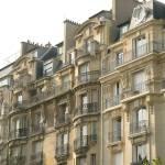 """Apartments"" by Zki"