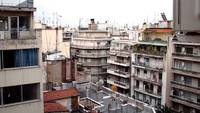 Thessaloniki neighbourhood