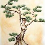 """pine"" by TracyWolfe"