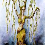 """""""willow"""" by TracyWolfe"""