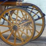 """wagon wheel"" by rflexus"