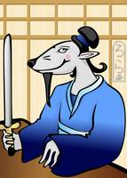 Samurai Year of the Rat