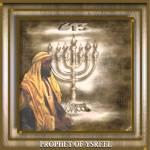 """PROPHET OF YSREEL"" by mosha"