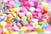 Colorful Sprinkles